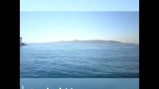 İstanbul-Vapur Turu...