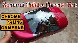 vuclip Samurai Paint + Chrome 🔥