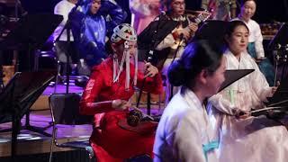 2017 더불어 숲 세계민속음악축제 - 11. 고구려의 혼
