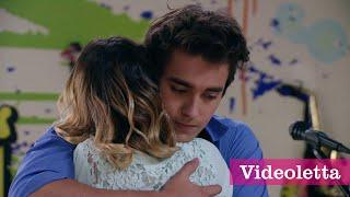 Download Video Violetta 3 English: Alex is not Alex (Vilu interrupts rehearsal) Ep.72 MP3 3GP MP4
