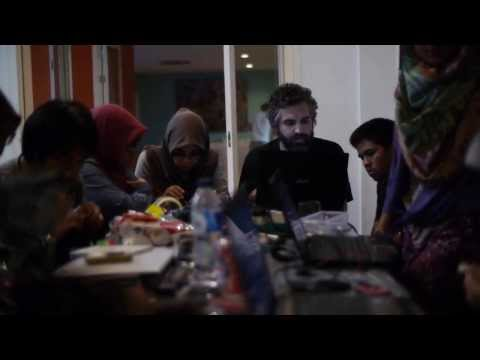 Hackathon Jakarta #3 - The Pitch