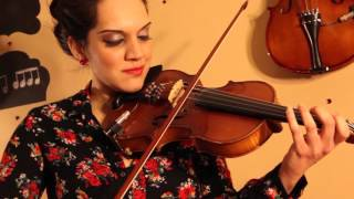 First Video and Intro: Humko Humise Chura Lo (Mohabbatein)-Violin rendition