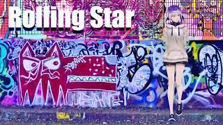 「Rolling star」(弾き語り ver)-波羅ノ鬼(ハラノオニ)-