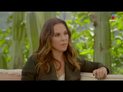 El minuto que cambió mi destino con Kate del Castillo Imagen Televisión