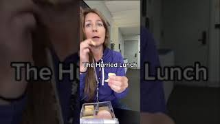 Teachers' Lunches Part 3 pam_a_cake #shorts
