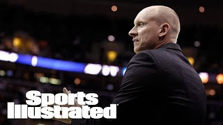 Can Chris Mack Clean Up Louisville's Basketball Program? | SI NOW | Sports Illustrated