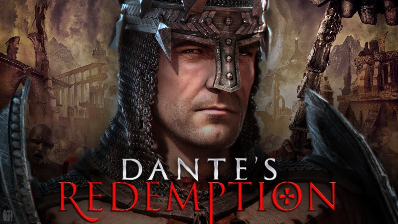 Download Why Dante's Inferno 2 Was Cancelled