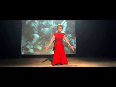 Christine Pepelyan - Hay Zinvor // Official Music Video // 2013