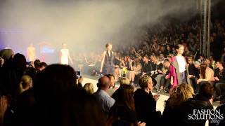GRZEGORZ KASPERSKI - Philosophy Fashion Week, Łódź 18.10.2013 Thumbnail