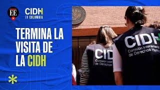 Tras la visita de la CIDH, ¿qué se viene? - El Espectador