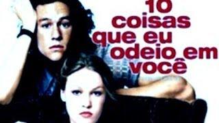 Trailer: 10 Coisas Que eu Odeio em Você (1999)