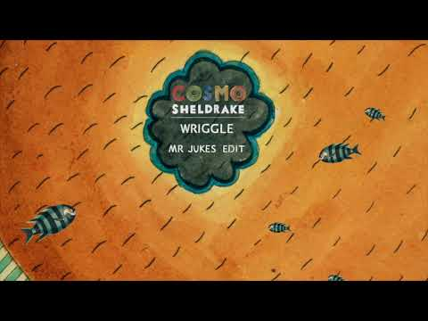 Cosmo Sheldrake - Wriggle (Mr Jukes Edit)