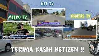 Video kita direspon Presiden Jokowi? Terimakasih Netizen !