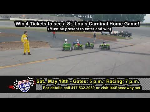Ozarks FOX AM-I-44 Speedway-05/16/19