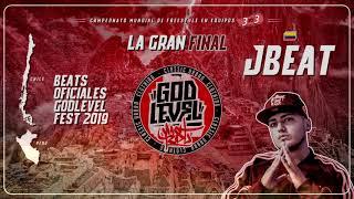 KAISER VS RC INSTRUMENTALES  GOD LEVEL (PERU) 2019 DOBLE TEMPO replica