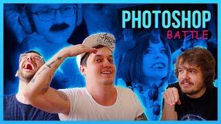 GESCHMACKLOS - Photoshop Battle #2
