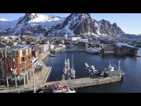 Nyttig Turistinformasjon: Nordland