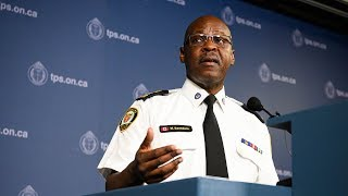 Toronto expected to break record for total shootings, victims this year