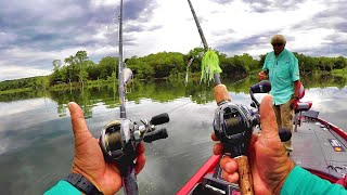 HOW TO CATCH A LOT MORE FISH!!! Bass Fishing Tips