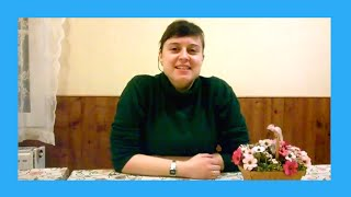 Диета БГБК (без глютена и казеина) в моей семье (Беседа 1)