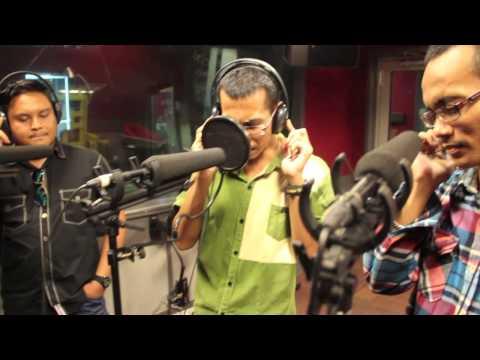 Ngape Bio Semok - ANOK SEMANTAN (LIVE)