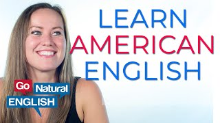 Welcome to Go Natural English - Lessons for Fluency & Confidence in English