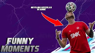 FUNNY MOMENTS - Lachu #2