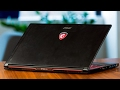 MSI GS63VR STEALTH PRO GAMING LAPTOP