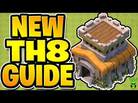 BASH'S NEW TH8 GUIDE NOW WITH MORE RANTING! -