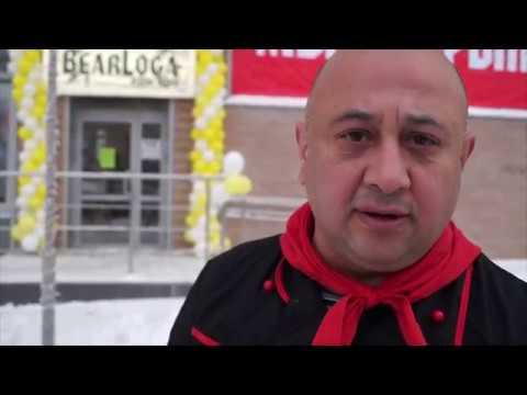 Как открыть рыбно-мясной бутик? Открытие МясоТут в Ижевске!