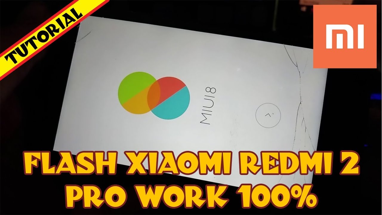 Download Firmware Redmi 2 Pro Rom Global 2014819 - fasrestate