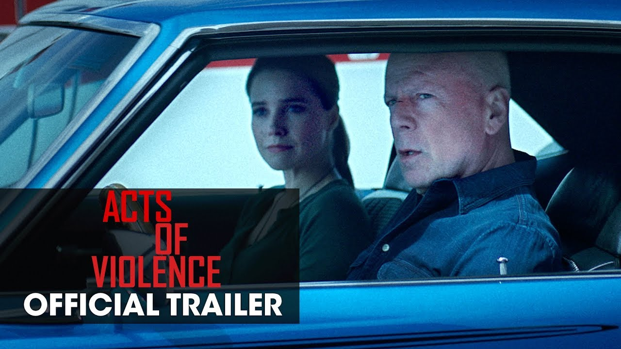 Acts of Violence (2018 Movie) – Official Trailer – Bruce Willis ...