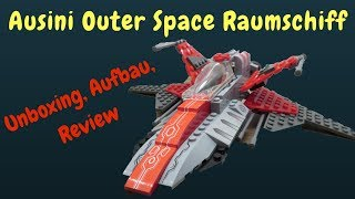 Ausini Outer Space - Raumschiff