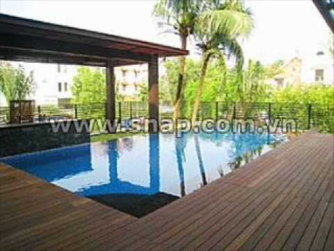 The best real estate agency when looking for a house for rent in Ho Chi Minh City (HCMC), Vietnam