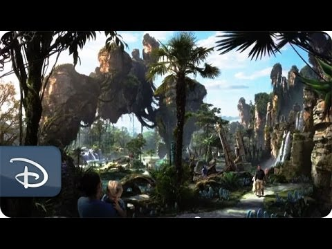 Thumbnail: Preview Pandora – The World of Avatar | Disney's Animal Kingdom