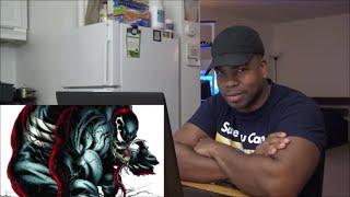 Venom Movie Announced!!!
