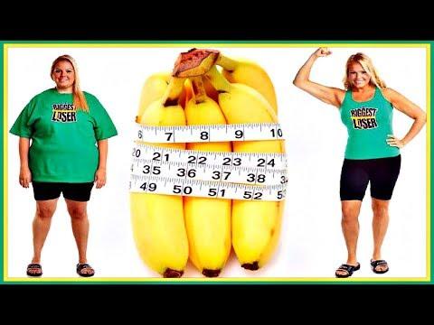 БАНАНОВАЯ диета. Худеем БЕЗОПАСНО для здоровья. Эффективная ДИЕТА на бананах.
