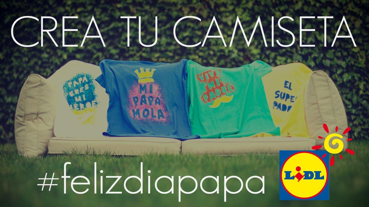 Crea Tu Regalo Para El Día Del Padre -  felizdiapapa - YouTube 4caca608ac8da
