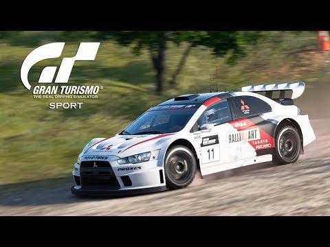 GRAN TURISMO SPORT - Gameplay da Beta / Demo, no PS4 Pro! (Português PT-BR)