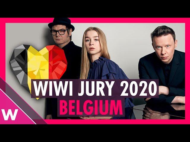 Eurovision Review 2020: Belgium - Hooverphonic