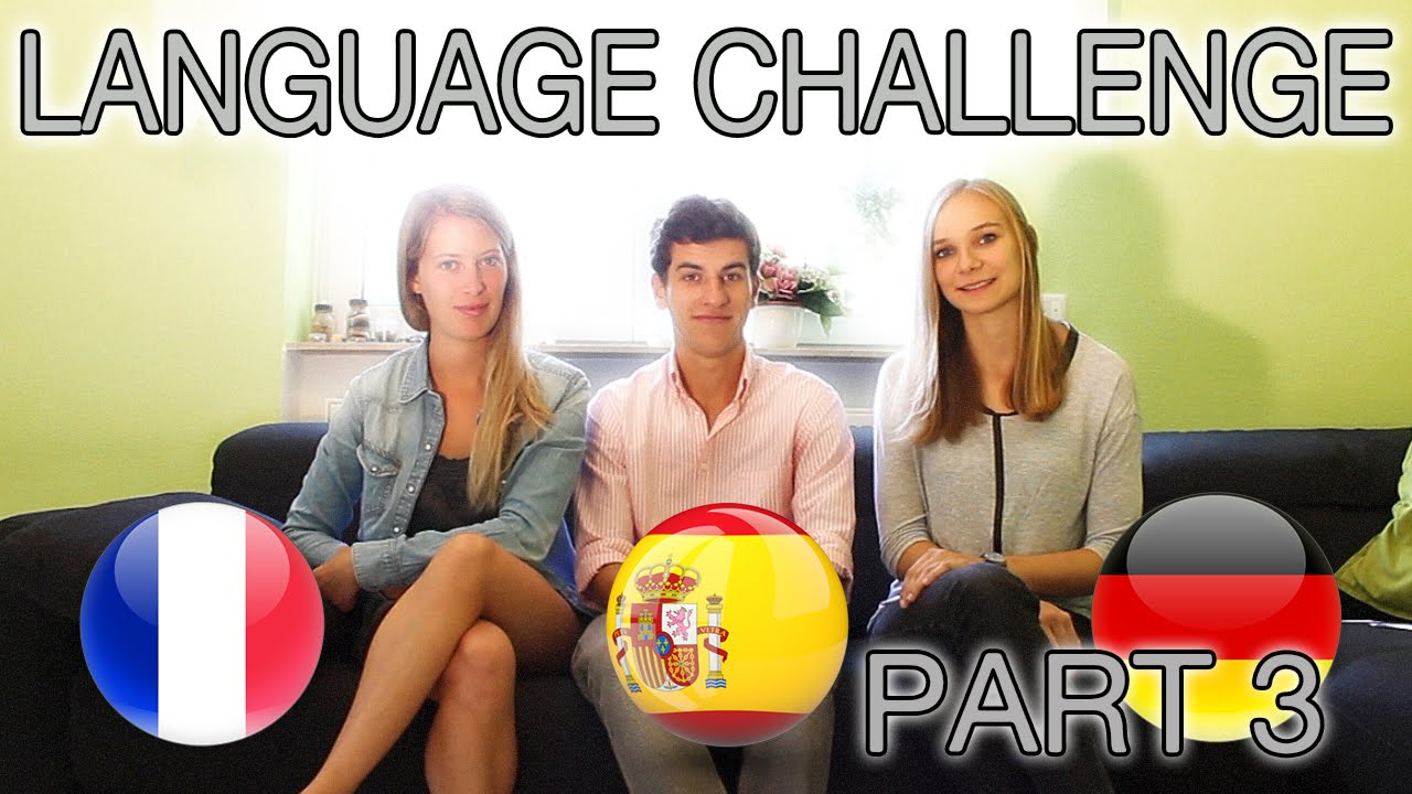 my challenge with english language What are the biggest challenges in learning english the biggest challenge in learning english what your mother language is i am chinese, so some of my.