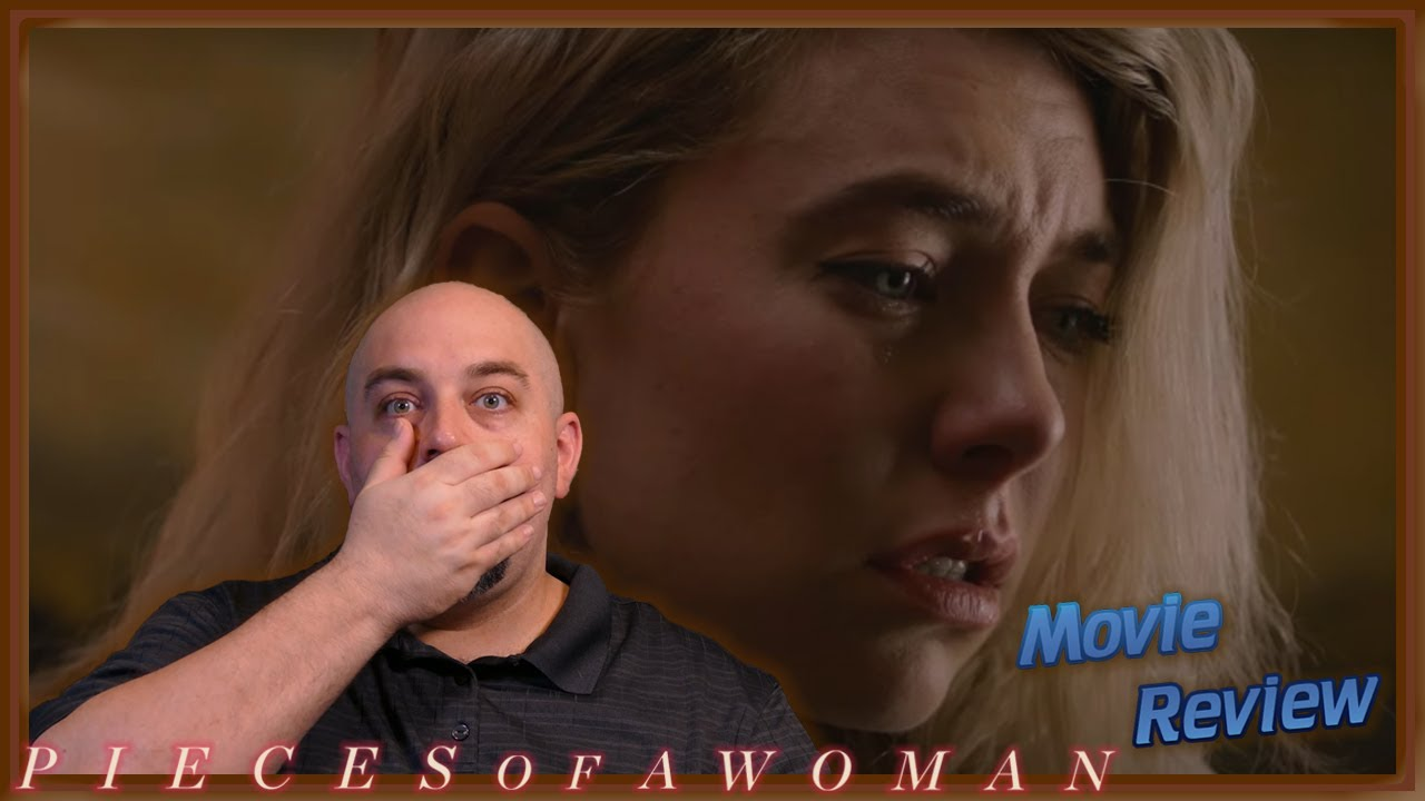 Pieces of a Woman - Movie Review - YouTube