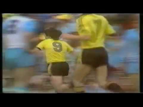 Mick Harford Goal15-05-1982 Coventry City 0 Birmingham City 1