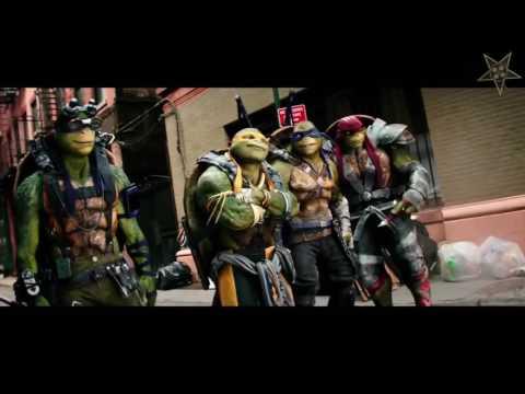 Teenage Mutant Ninja Turtles Theme (2016)