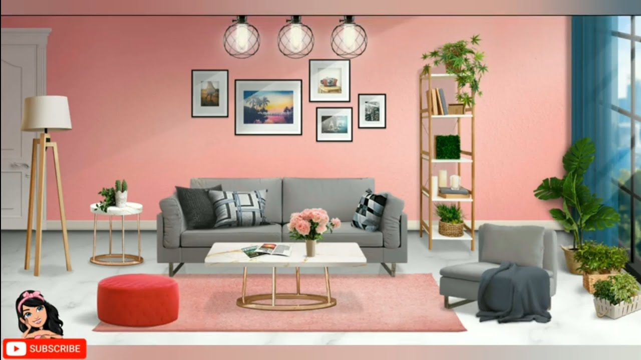 modern home design game