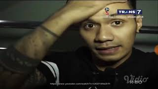 on the spot trans 7 youtuber horror indonesia
