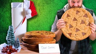 100lb Chocolate Chip Cookies - Epic Meal Time
