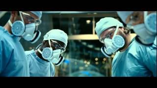 Восстание обезьян. Русский трейлер 2011 HD