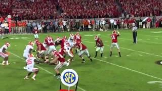 2014 Georgia vs. Clemson