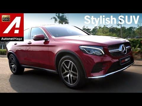 Mercedes-Benz GLC 300 Coupé Review & Test Drive by AutonetMagz